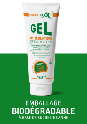 Gel articulations Curcumaxx 150 ml