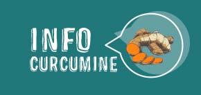 Site info Curcumine