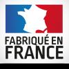 Logo Fabriqué en France